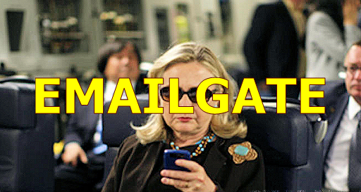 Clinton's Emailgate