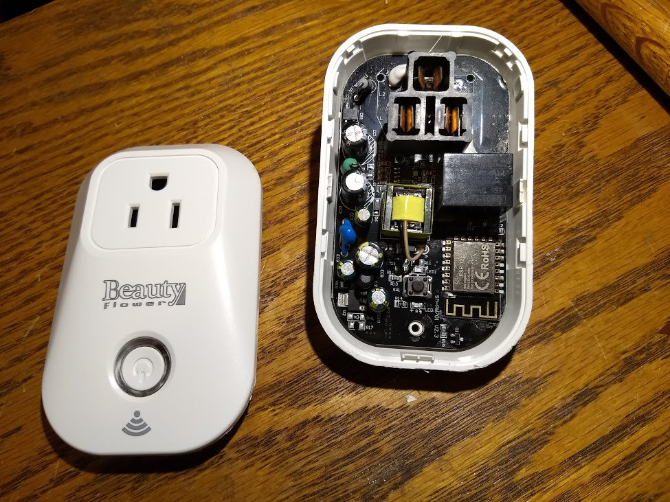 Hardware hack: Liberating a Chinese Power Plug