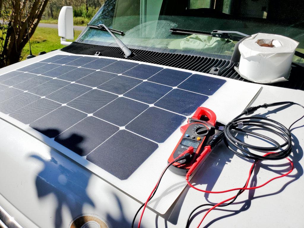 Installing Solar